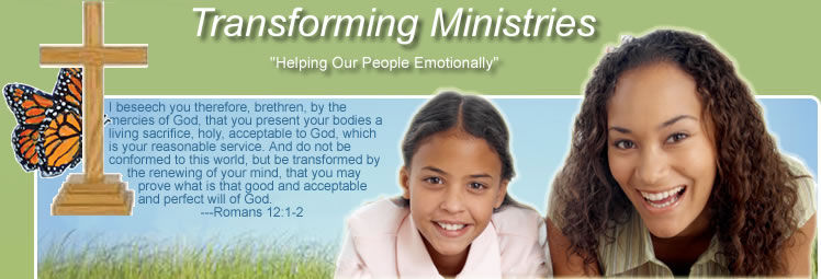 Transforming Ministries Dayton Ohio